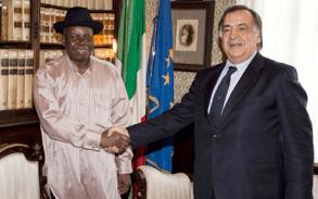 Ambassador of Nigeria visits Palermo