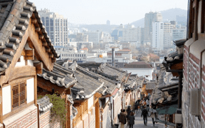 Inaugurated the flight Seoul - Palermo