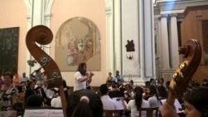 Orchestra e canto Quattrocanti 5