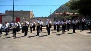San Benedetto 3 banda