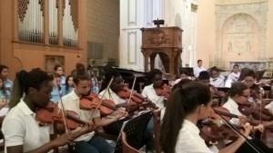 violiniste Quattrocanti 1