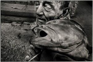 Fishermanwithfish,Havana,1995
