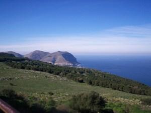 Itinerarium rosaliae monte pellegrino