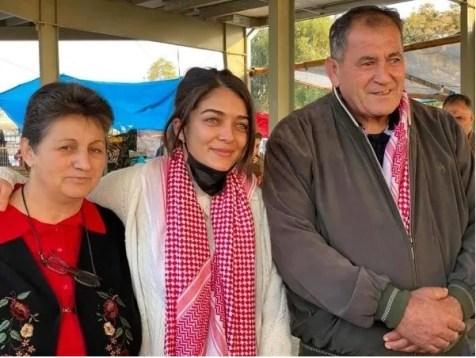 Mays Abu Ghosh