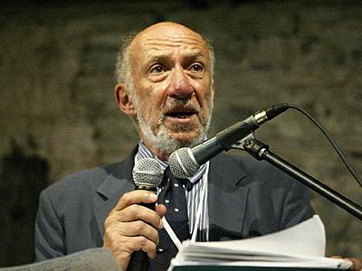 Professor Richard Falk.