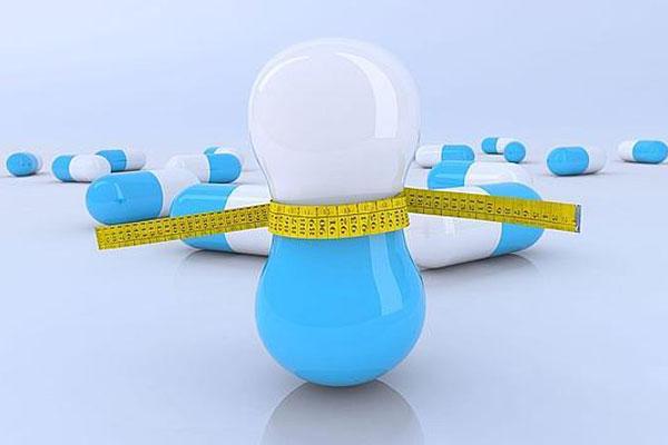 Resultado de imagen de productos milagro para bajar de peso