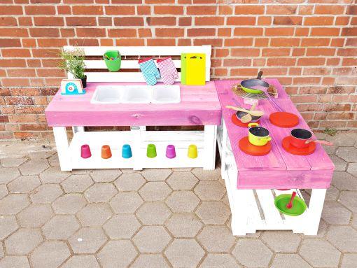 Matschküche-Kinderküche-aus-Paletten-Holz-MMP-Rosa