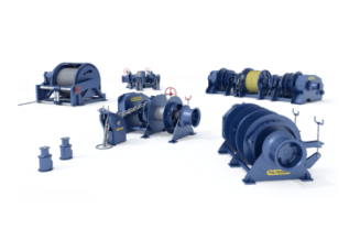 Image result for Winches