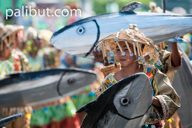 bangus festival 2014