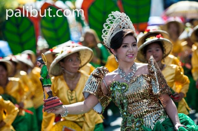 Kneeling Carabao Festival Pulilan Bulacan