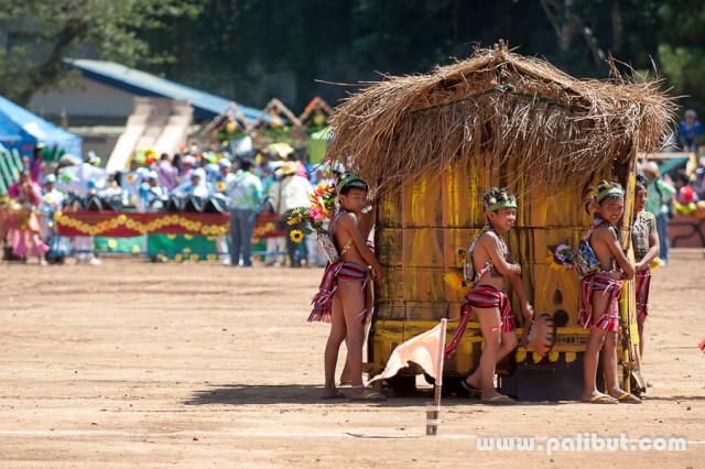 Panagbenga Festival 2015