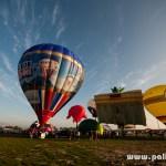 Lubao International Balloon Festival 2015