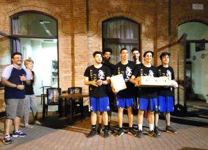 Handball Faenza