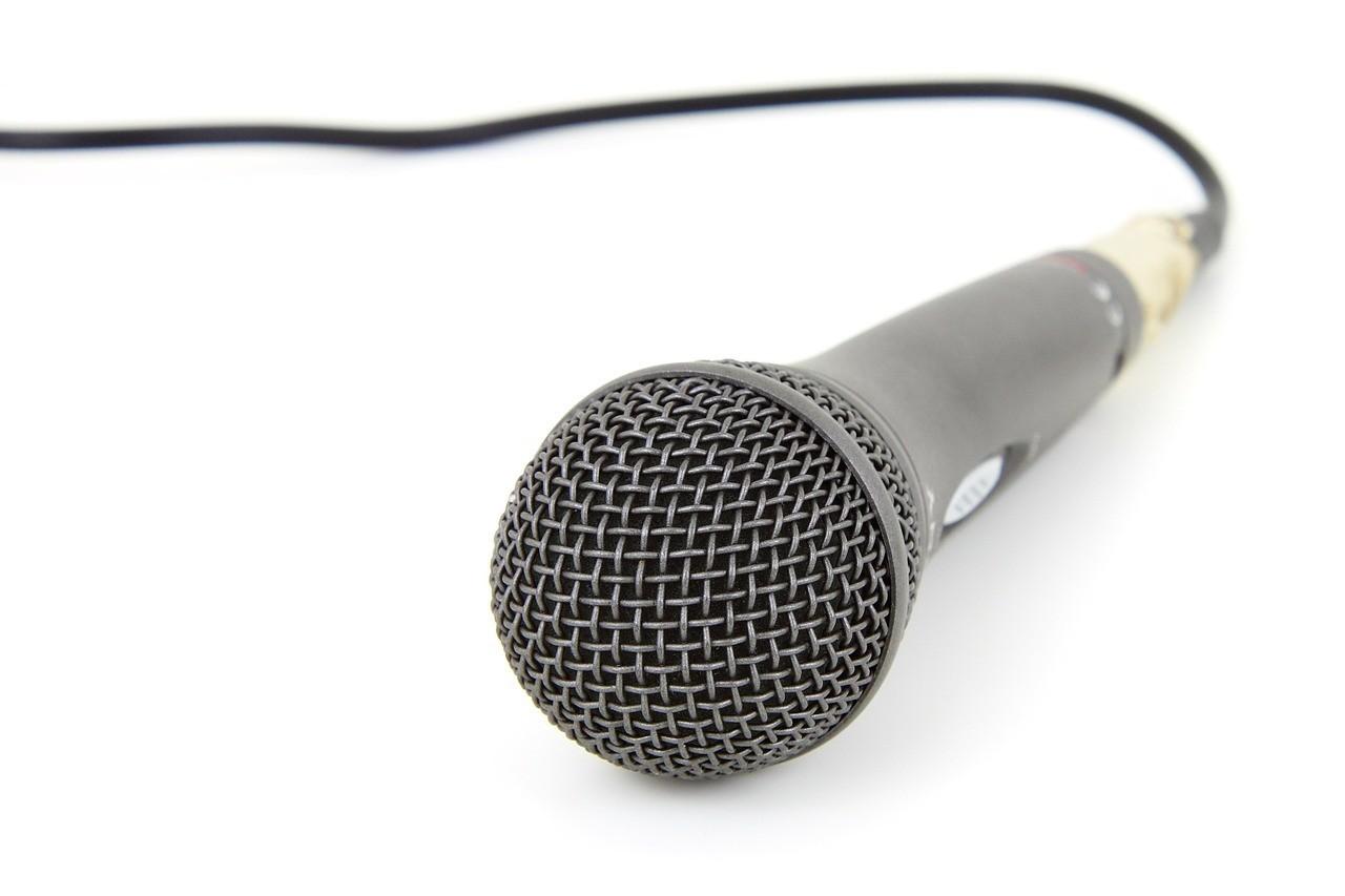 radio audio