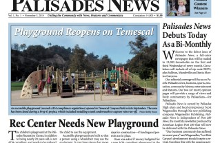 Time for Change: The Palisades News