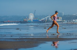 Palisades News Letters: Beach Curfew Supported
