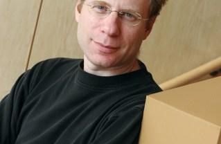 Kruglyak Wins Novitsky Prize