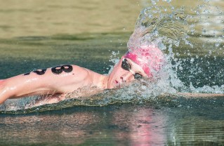 Wilimovsky Seeks Second Event at Rio Olympics