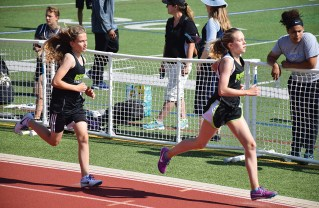 Revere Runners Finish Strong in League