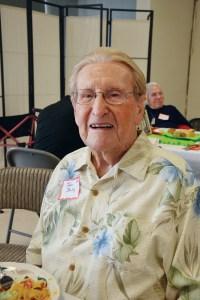 John Danley, 102