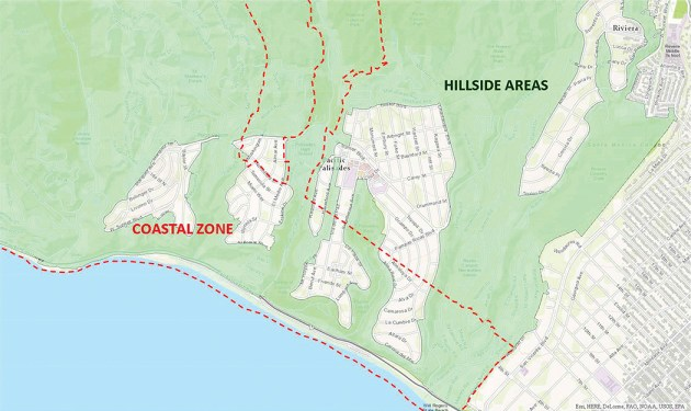 Microsoft Word - Pacific Palisades Hillside - Coastal.docx
