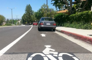 Eliminating Car Lane on Temescal Canyon Road Not Holzer's Idea