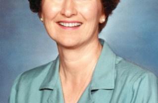 Bonnie Joyce Miller