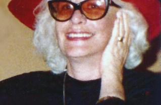 Patricia Moore Scoales