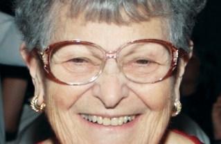Edith Rosenthal