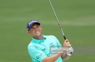 Golfer Bill Haas. Credit: Getty Images