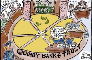 Quimby Bank & Trust