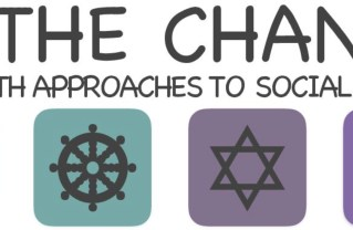 Kehillat Israel to Host 'Be the Change' Event