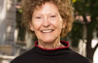 Dr. Janet Farrell Brodie. Credit: https://www.cgu.edu/people/janet-farrell-brodie/