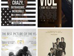 Oscars 2019 POV: Best Director
