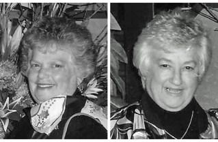 In Memory of Sisters Joan Fernbacher, Ann Fernbacher
