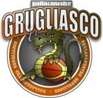 Logo Ufficiale Pall. Grugliasco