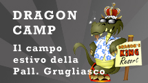 Dragon Camp