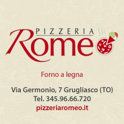 Pizzeria Romeo
