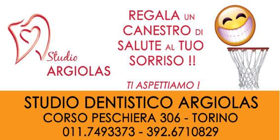 studio dentistico argiolas torino piemonte