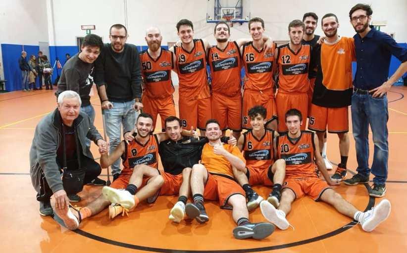 Promozione: Seconda vittoria consecutiva