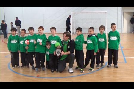 2° Trofeo Minibasket San Giorgio 2016