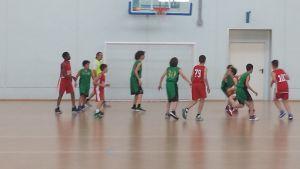 1° Torneo San Giorgio 2015 Davide Stefani