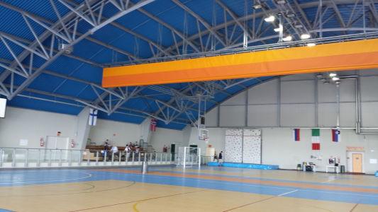 Piancavallo Basket Camp 2015