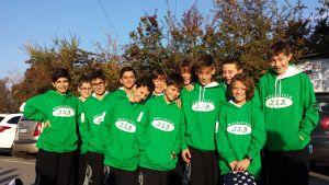 Campionato Esordienti 2015/16