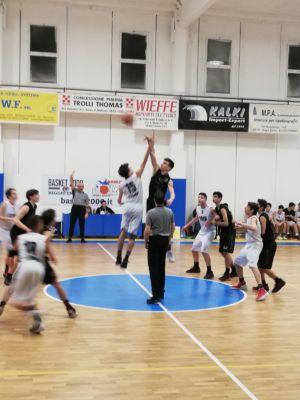 20190312 - Under 15 A Basket2K 2