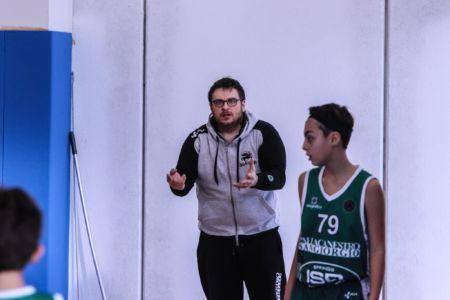3° Epiphany Basket - Daniele Fraboni