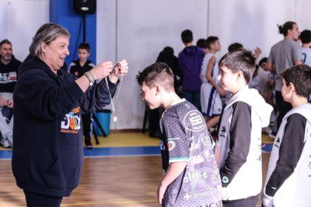3° Epiphany Basket - Premiazioni