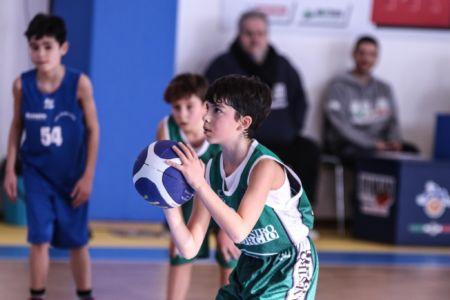3° Epiphany Basket - Enrico Lodi Rizzini