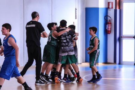 3° Epiphany Basket - finale partita