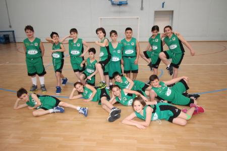 Gruppo Aquilotti 2015/16